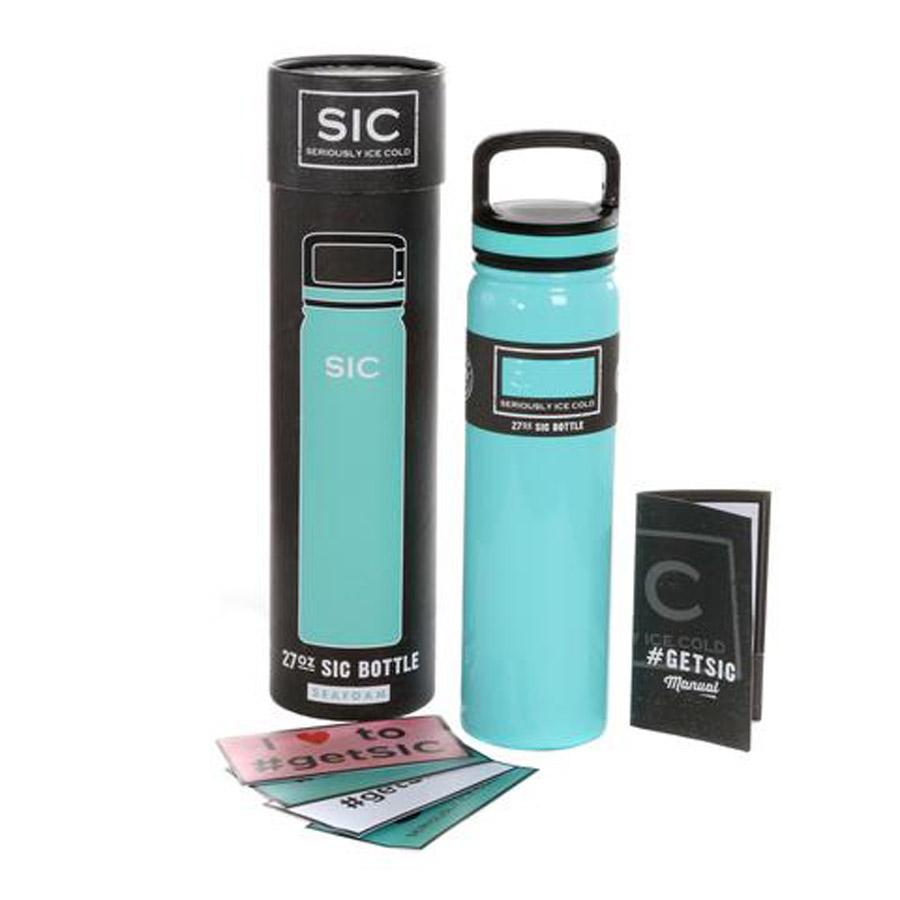 SIC 27 oz Bottle