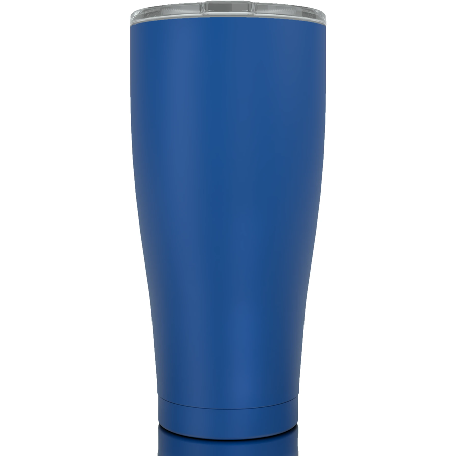 Dark Blue SIC 30 OZ. Tumbler