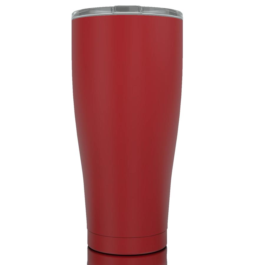 Red SIC 30 OZ. Tumbler