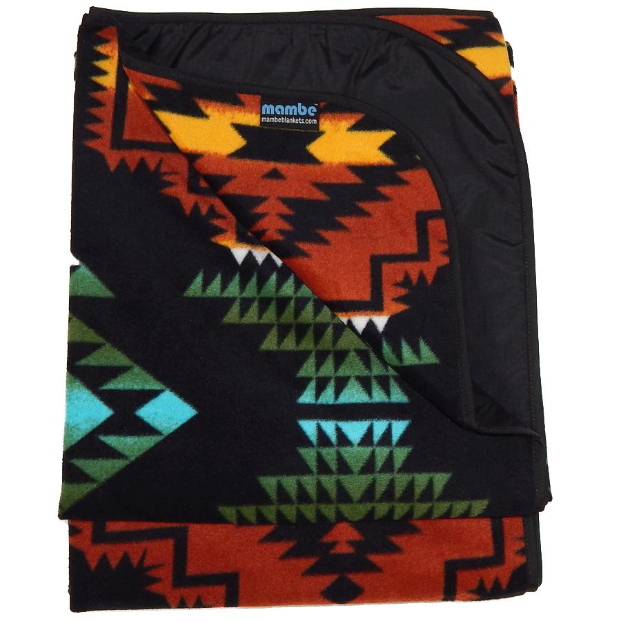 Windrunner Black Mambe