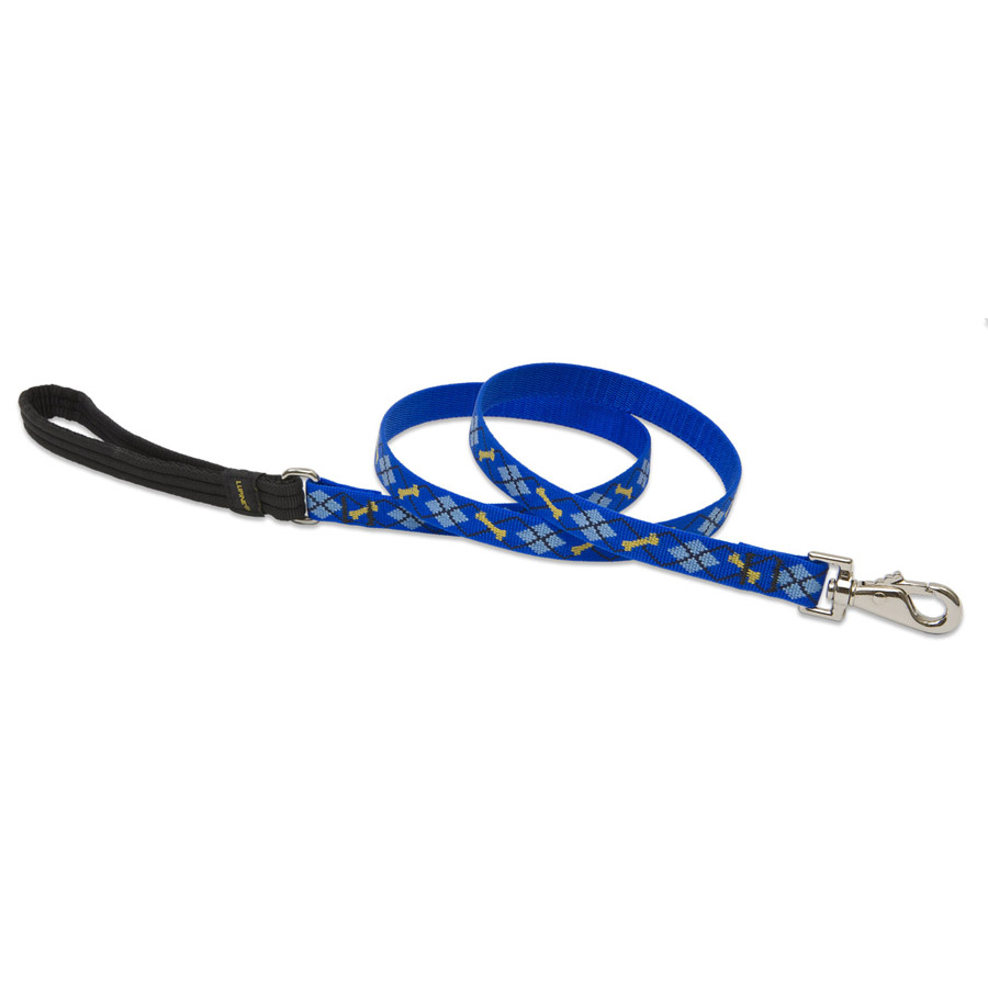 dapper dog leash