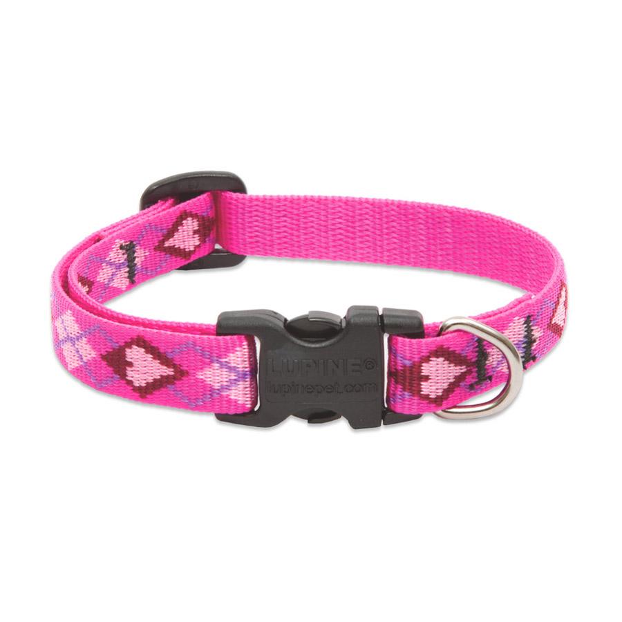 Puppy Love, collar