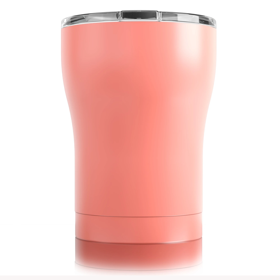 SIC 12 oz. cup coral