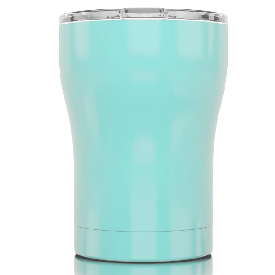 SIC 12 oz. cup sea foam