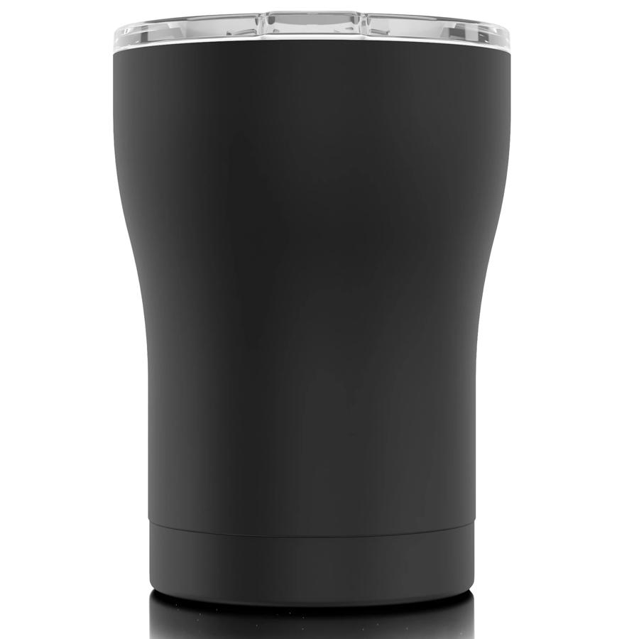 SIC 12 oz. cup black
