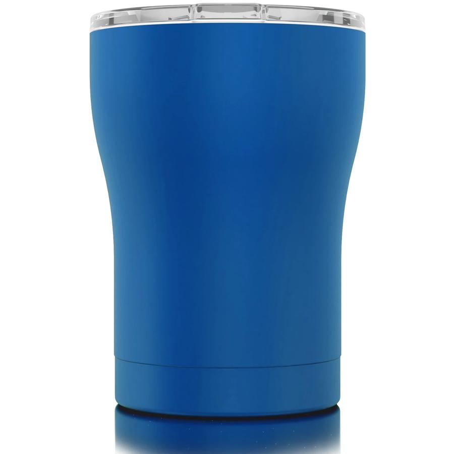 SIC 12 oz. cup dark blue