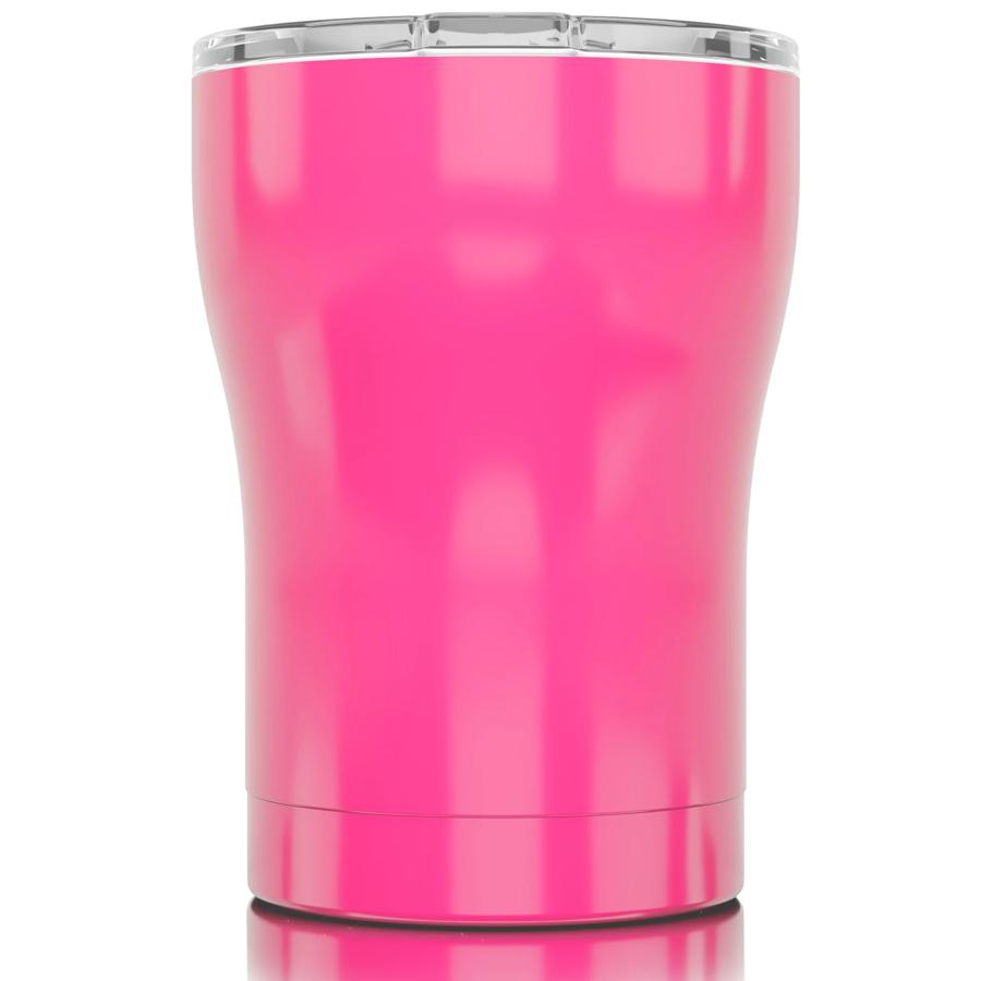 SIC 12 oz. cup pink
