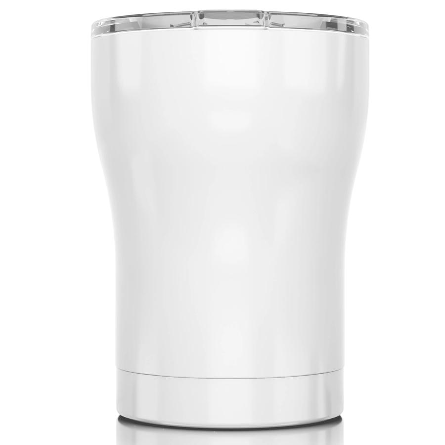 SIC 12 oz. cup white