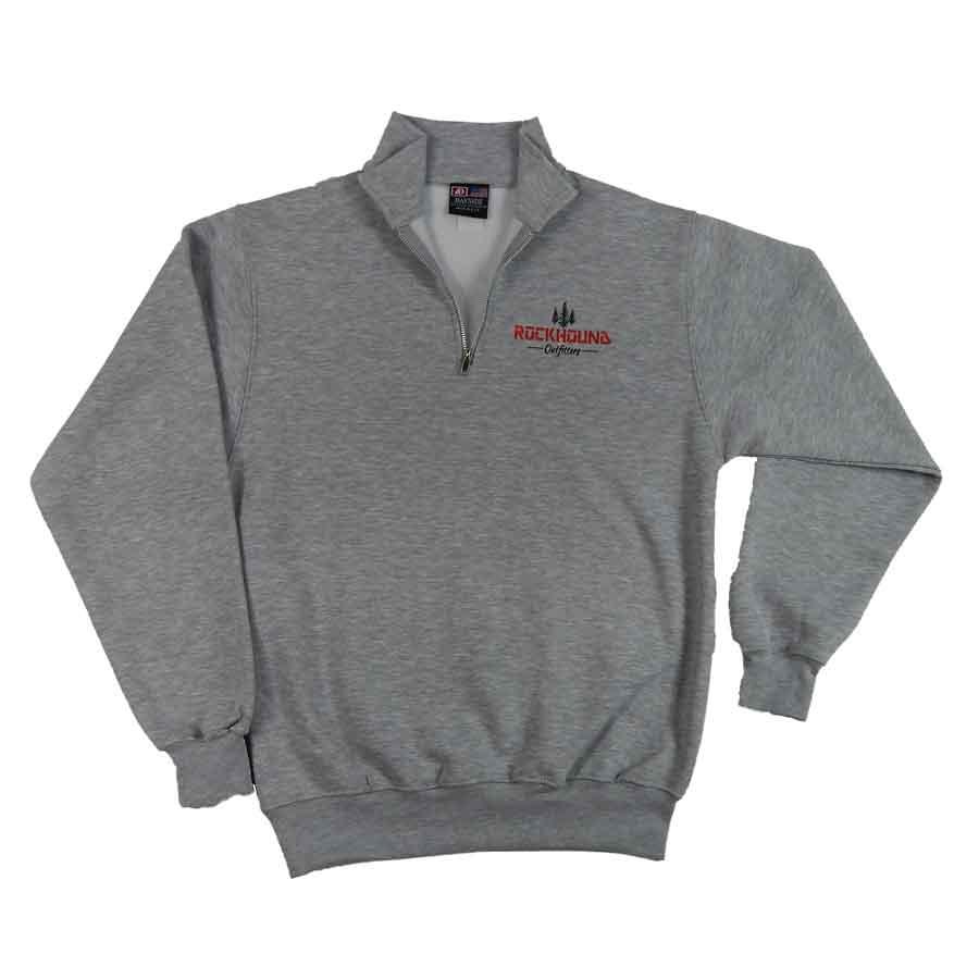 ROCKHOUND Sweatshirt grey