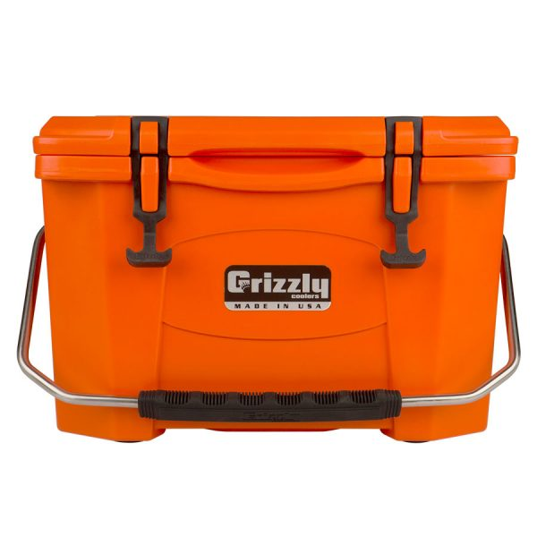 Grizzly 20 Cooler