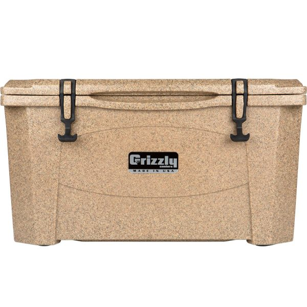 Grizzly 60 Cooler Sandstone