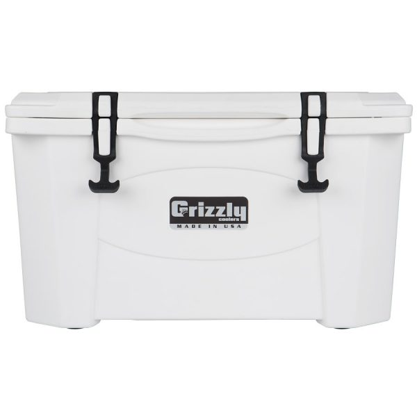 Grizzly 40 Cooler