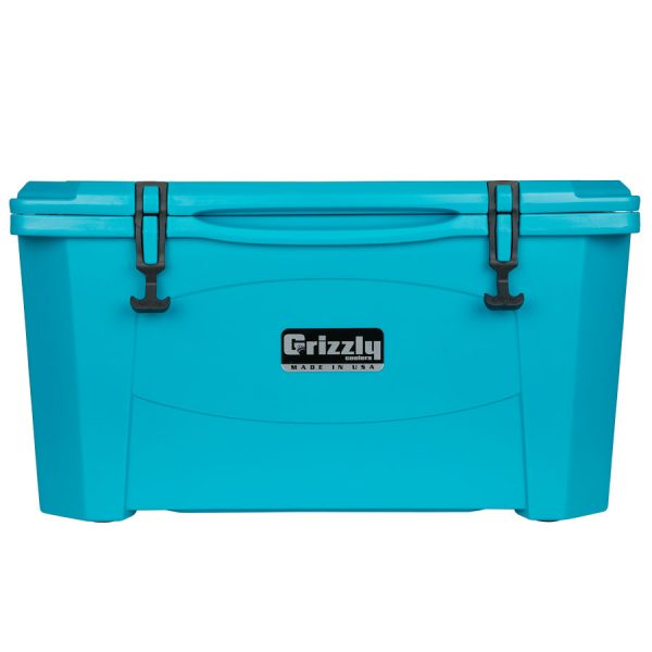 Grizzly 60 Cooler Teal