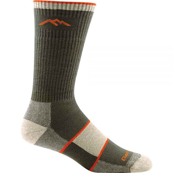 mens Coolmax full cushion sock