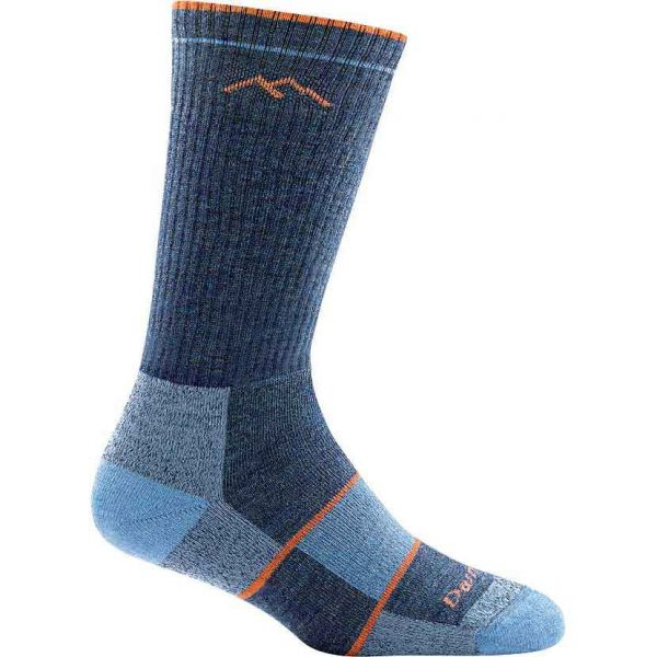 Hiker Full Cushion ( Denim) sock