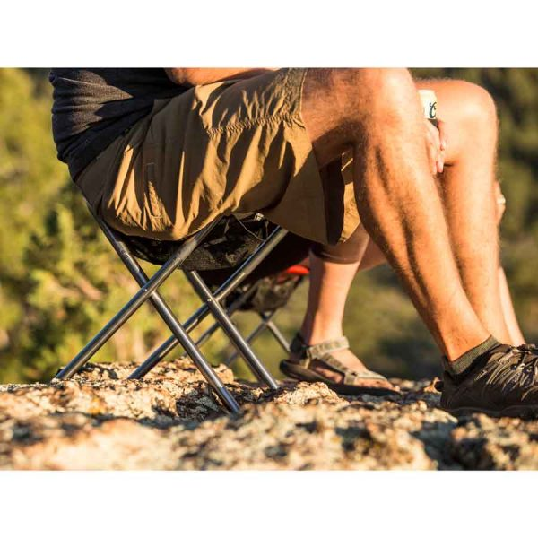 Camp Stool Grand Trunk