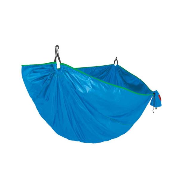 GT Double Hammock USA blue