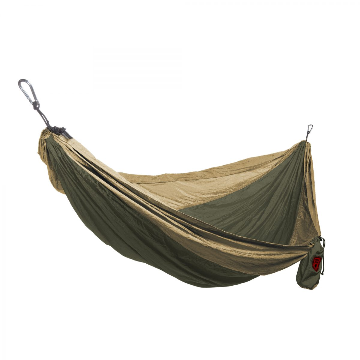 GT Double Hammock Olive