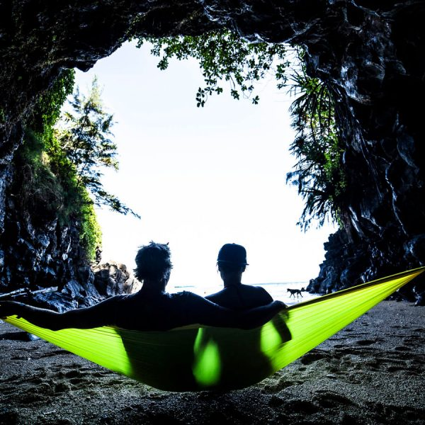 GT Double Hammock USA photo