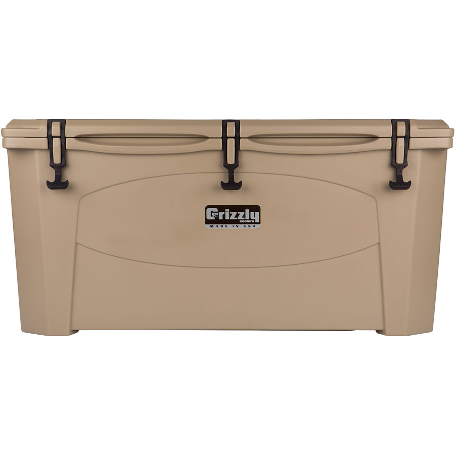 Grizzly 165 Cooler