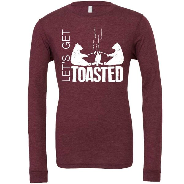 -Lets-Get-Toasted, t-shirts