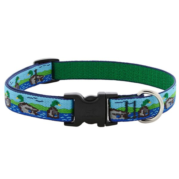 Sitting-Ducks collar