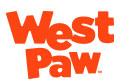 west paw, logo