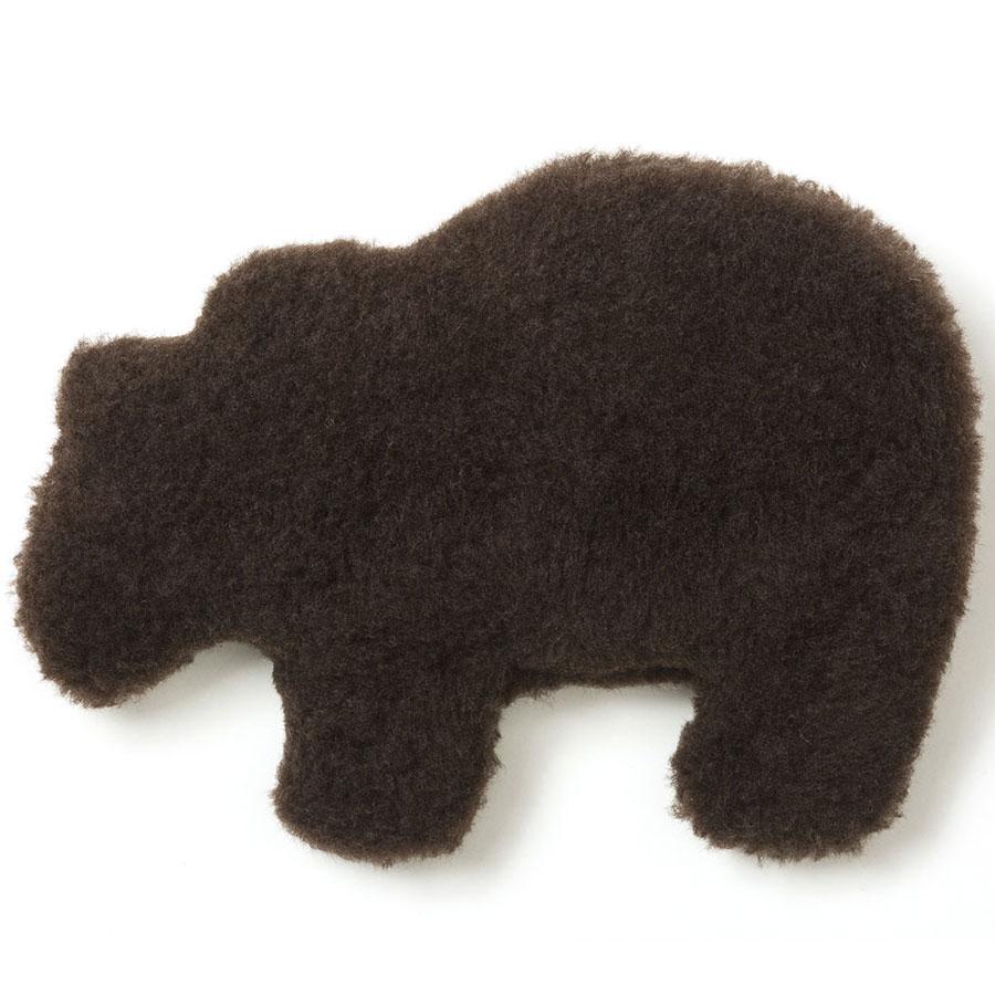 Dog, toy, west paw, bear, fabric, soft