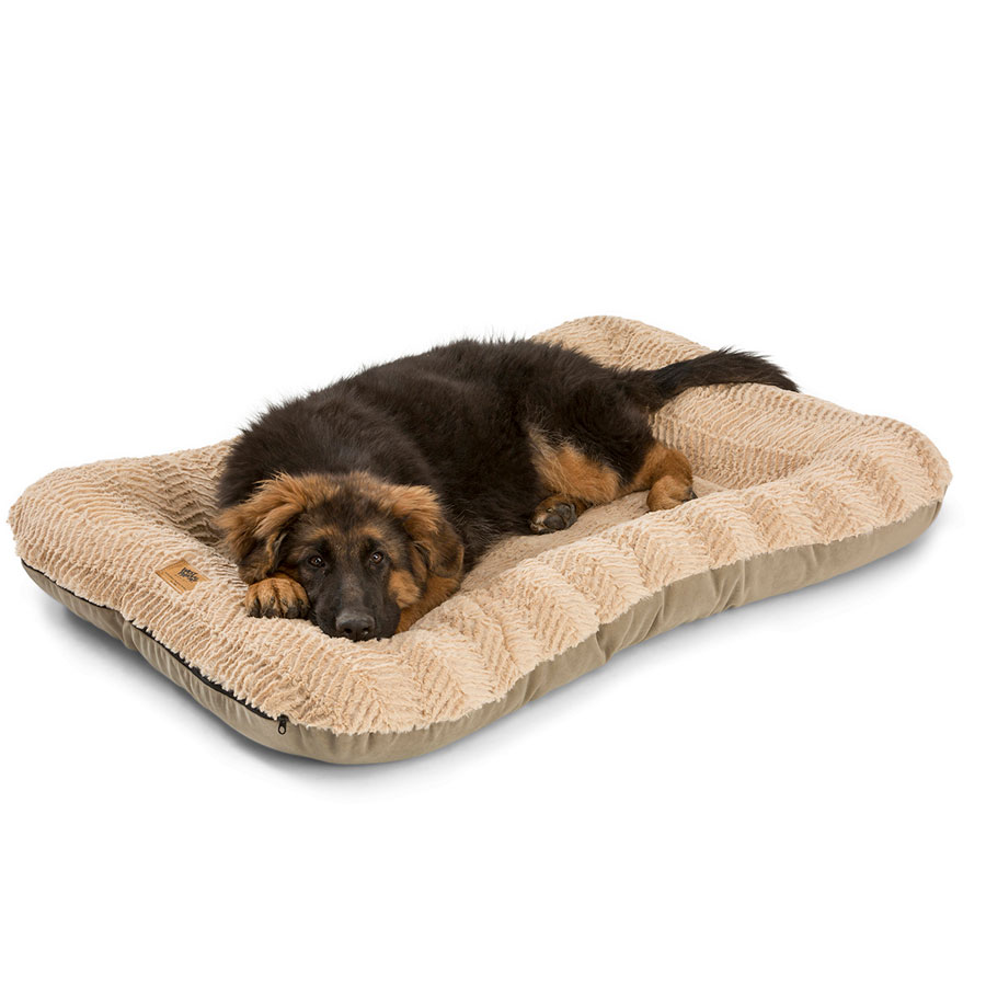 Dog, bed, west paw, fabric, soft, pet