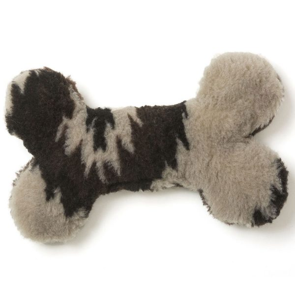 Dog, toy, west paw, Bone, fabric, soft