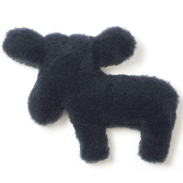 dog, toys, moose