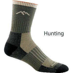 hunt, crew