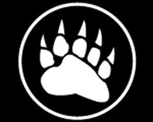 grizzly symbol logo