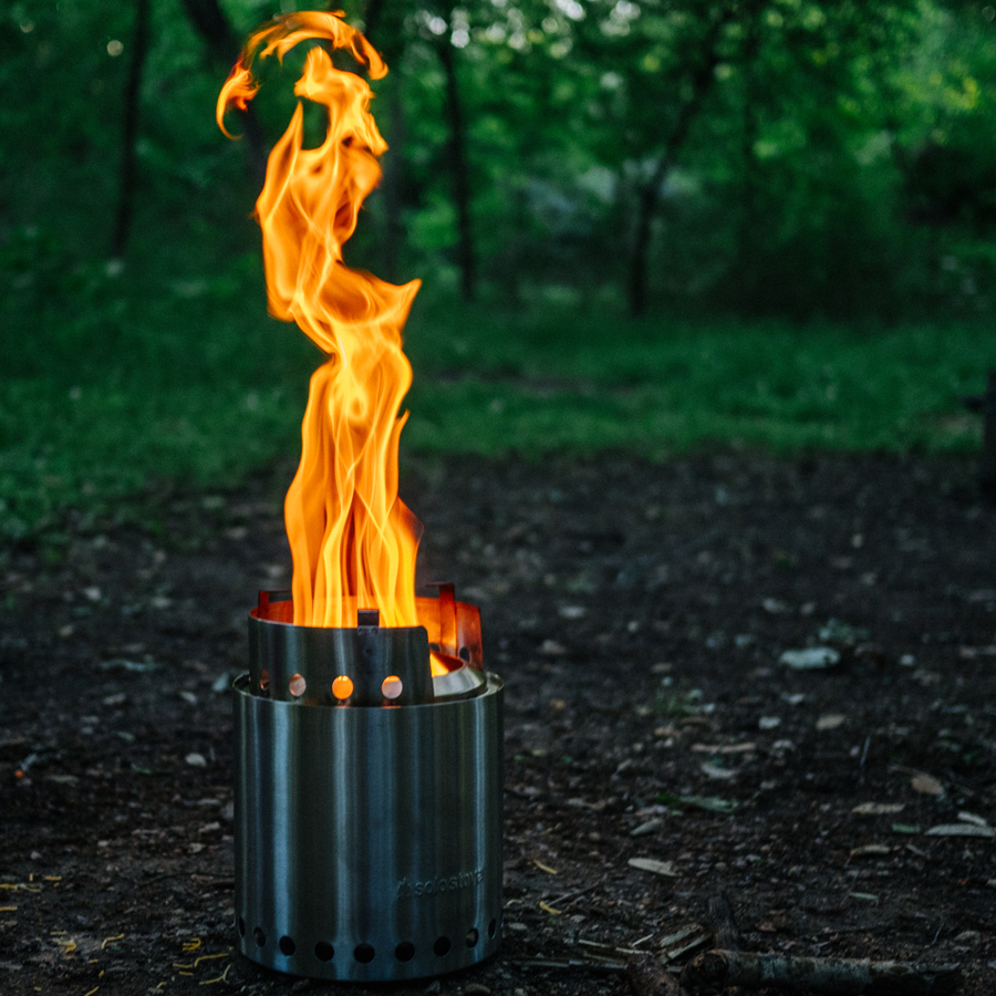fire pit, camping, camp fire