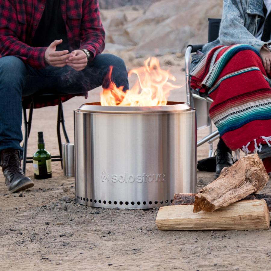 backyard, fire pit, fire ring, campfire, camping
