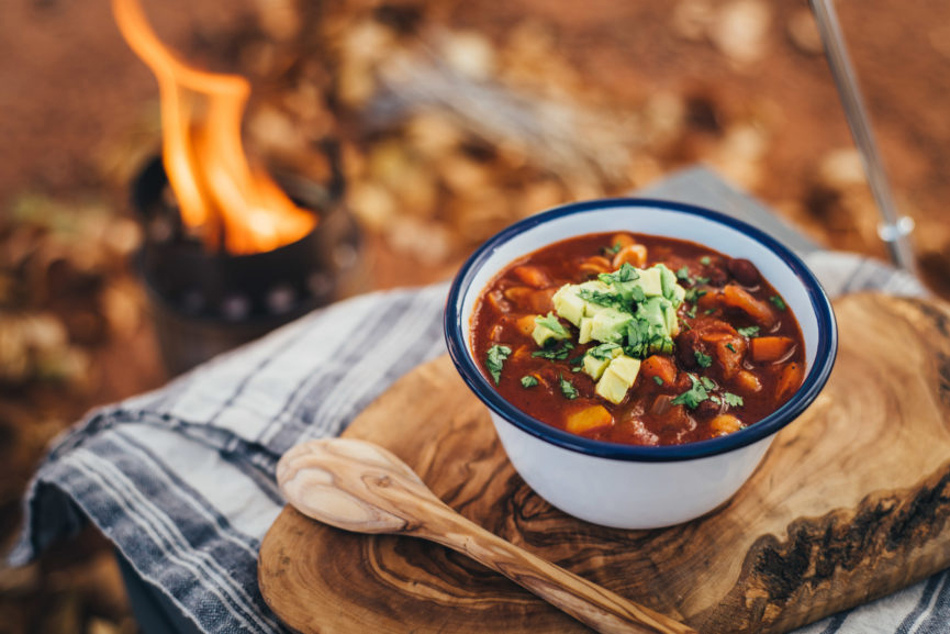 Solo-Stove-Recipes-Veggie-Chili