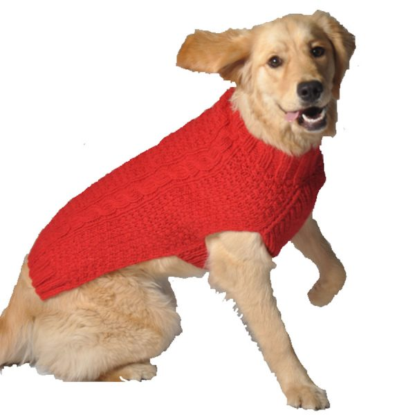 Chilly Dog red-cable-new