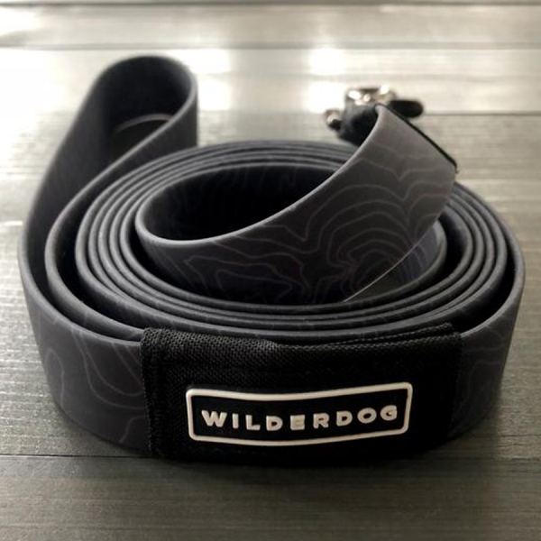 Made of rubber coated webbing mud and waterproof black