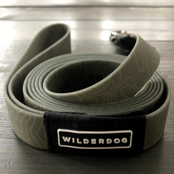 Made of rubber coated webbing mud and waterproof.