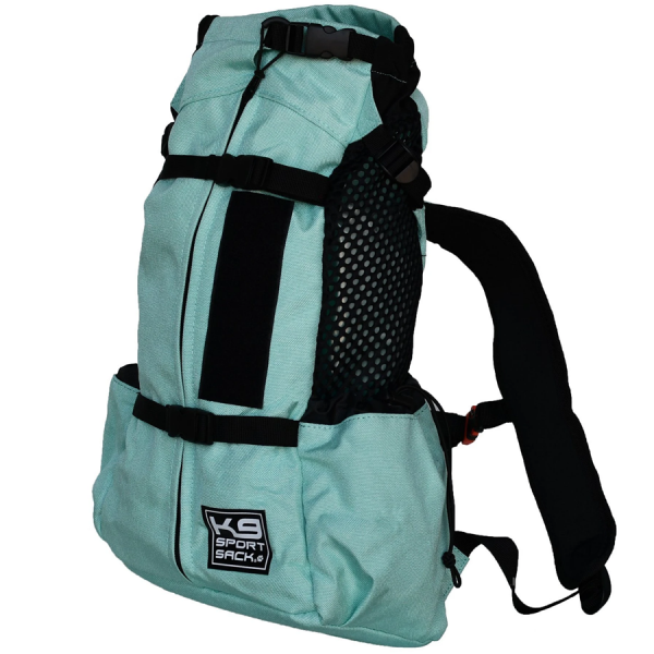 Mint backpack to carry a dog AIR 2