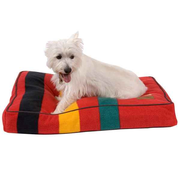 Pendleton Mount Rainier small dog Napper