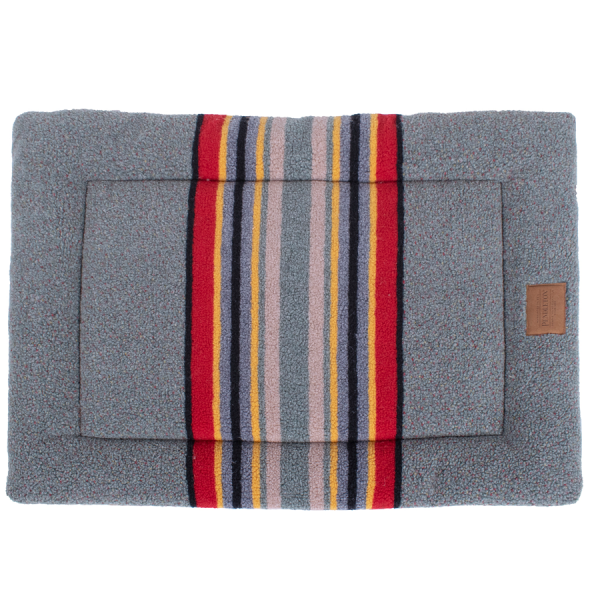 Pendleton Vintage Camp Cushion top