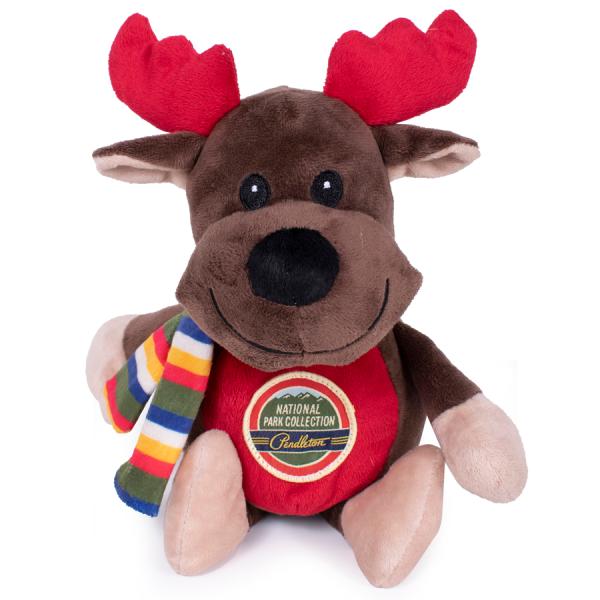 Pendleton Moose front