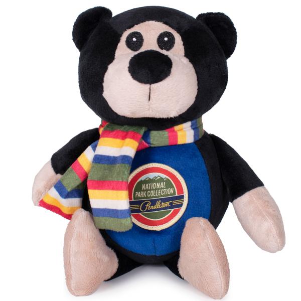 Front of Pendleton® Pet Pal Bear