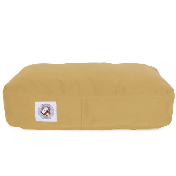 Brutus Tuff waterproof canvas bed Tan Small/ med