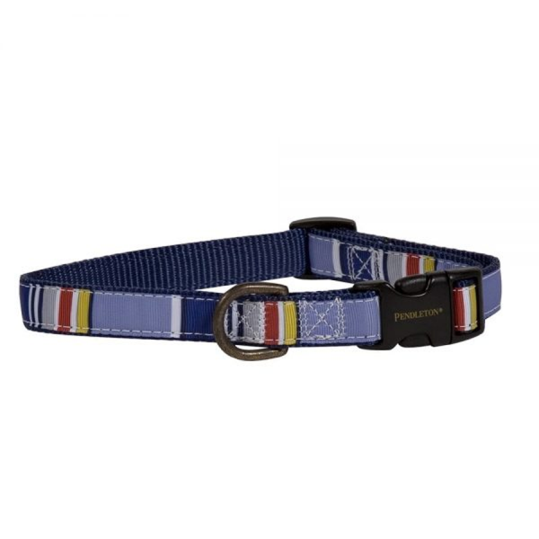 Yosemite National Park Hiker dog collar