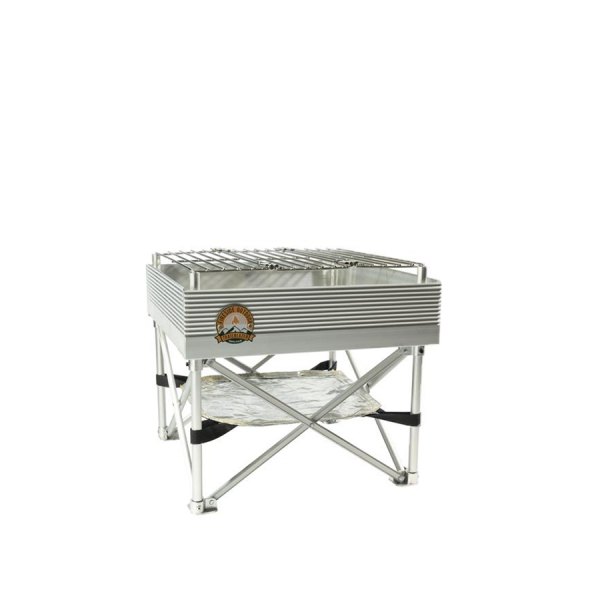 Fireside Outdoors - Trailblazer assembled