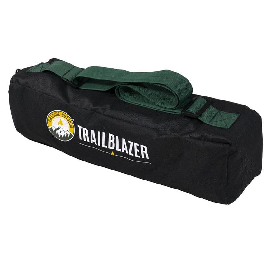 Fireside Outdoors - Trailblazer in carry bag