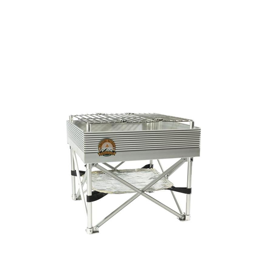 Fireside Outdoors - Trailblazer assembled