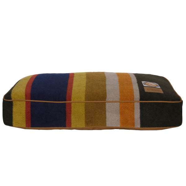 Pendleton Badlands National Park Napper